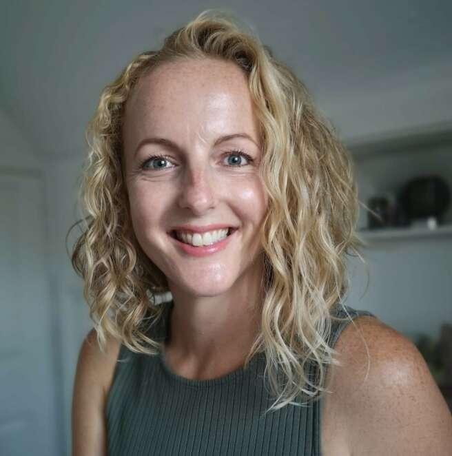 Stefanie Smith