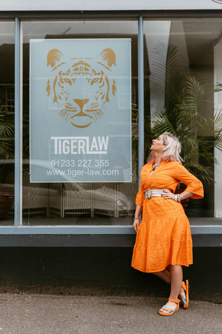 Careers Tiger Law
